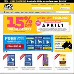 15% off Site-Wide @ My Pet Warehouse | Excludes Prescription Diets | Online Only