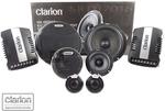 "Clarion SRD1701S 6.5"" HX Series 3 Way Split Speaker System - $369 + Post (RRP $799) @ Brand Beast"