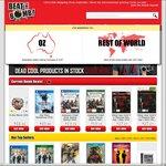 Metal Gear Solid 5 (X360/PS3) - $27.27, Battlefront (PS4) - $49.49, AC Unity (XB1/PS4) - $19.19+Post @ Beat The Bomb