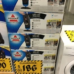 Bissell Lift Off Steam Mop $186 @ Masters Box Hill VIC