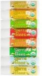 Sierra Bees - Organic Lip Balms, Variety 8 Pack $1.39 (Usually $6.86) + $5.60 Shipping @ iHerb