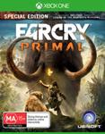 Farcry Primal Xbox One $49.98 @ EB Games