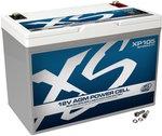 XS Power XP105 105 AH Deep Cycle SLA AGM Battery $225 + $9.80 Shipping @ Brand Beast