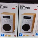 Target DAB+/FM Retro Radio DS421+ $20 (Was $59) @ Target Instore