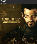 Deus Ex Collection $8.00 AUD (80% off) PC Steam Key