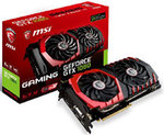 MSI GeForce GTX 1080 Gaming 8GB AUD $999 @PC Case Gear
