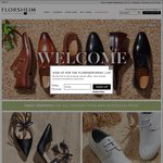 Florsheim Shoes 30% off Everything