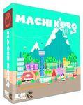 Machi Koro Card Game - $25.30 Shipped @ Book Depository