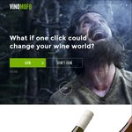 Vinomofo $10 off Orders (Stack with Free Shipping, AmEx $30 Credit)