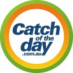 $10 off $30+ Spend (1 Voucher Per Account) @ Catch of The Day