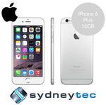 iPhone 6 Plus 16GB Silver/Space Grey $583 Via Sydneytec eBay