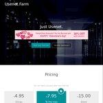 Usenet.farm 30% off