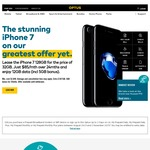 """Free 100MB Data for Optus Mobile Customers (Send The Word """"APP"""" to 111)"""
