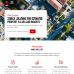 Free Property Report from NAB