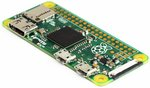 Raspberry Pi Zero Wireless $17.96 or Raspberry Pi Zero $10.48 Delivered @ Core Electronics (Local AU stock)