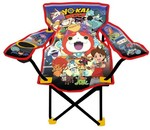 Two Kinds Of Kids Camp Chair $5 Each Free Delivery Online Only @ Harvey Norman