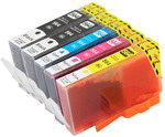 HP564XL Compatible Inkjet Cartridges [Set of 5 Cartridges] $29.99 Delivered @ Austic