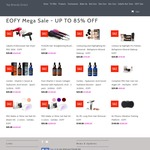 Cabello Professional Hair Dryer PRO 3600 $39, FUSION Hair Straightening Brush $29 + More EOFY Deals @ TopBrandsDirect