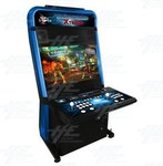 Game Wizard Arcade Machine - Plays Arcade PCBs, PS3, PS4, XBOX 360, XBOX One, PC, Android + More $2995inc (Save $2000) @ Highway