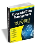 Successful Time Management For Dummies, 2nd Edition - Free for a Limited Time (Regular Price $12) @ Tradepub