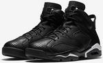 "Win a Pair of Nike Air Jordan 6 Retro ""Black Cat"" Sneakers Worth $280 from Man of Many"