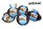Set of 5 Wiltshire MIcrobakeware Free Gravity Mill $19.95, + $8.95 Shipping Huge Sale on Today