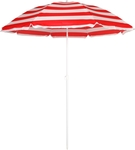 Sommersault 1.8m Beach Umbrella $9.98 @ Bunnings