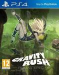 [PS4] Gravity Rush Remastered for $15.99 Shipped @ Repo Guys on eBay