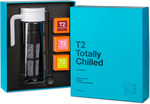 Totally Chilled Pack (2L Jug, 3 Tea Mini Cubes, T2 Stirrer) $50 + $12 Shipping @ T2 Tea