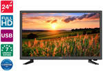 "Kogan 24"" Full HD LED TV QF7000 $179 + Delivery (~$136 Delivered Via Voucher, Signup Bonus + Shipster Trial) @ Kogan"