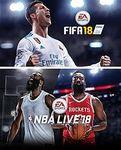 [Xbox One] EA SPORTS FIFA 18 & NBA LIVE 18: Bundle $42.97 - Mirror's Edge Catalyst or Unravel $7.49 @ Microsoft Store AU