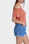 $5 Ladies Tops, Girls/Mens Tees or Beach Towels @ Myer, C&C or Spend $25 for Free Shipping Via Shipster
