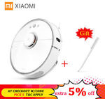 Xiaomi Mi Robot Vacuum (Gen2) Roborock Sweep One, Global Version $512.99 AU Stock @ Gshopper eBay