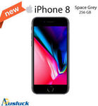Apple iPhone 8 256GB $1052.10 (Space Grey Only), AU Stock, Delivered @ Ausluck eBay