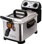 Tefal Filtra Pro Deep Fryer $58 C&C +$12 Delivery (Free with Shipster) @ Harvey Norman
