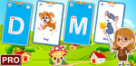 (Android) ABC Flashcards for Kids V2 PRO Plus Other Flashcard Apps FREE (Was $1.29 Each) @ Google Play