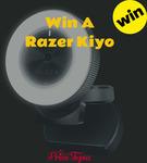 Win A Razer Kiyo Web Cam from Prizetopia