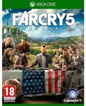 [XB1] Far Cry 5 £33.13 [AUD $61.07] Delivered @ TheGameCollection UK