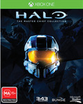 EB Games 50% off Specials - Eg. Halo: The Master Chief Collection - Was $39.95, Now $19.97 (More 50% off Links inside)