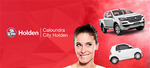 Win a $1,000 Fuel Voucher from Caloundra City Autos [Except NSW]