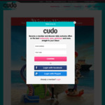 Win 1 of 50 Family Passes to Hotel Transylvania 3 Worth $75 from Cudo