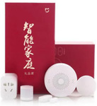Xiaomi 5 in 1 Smart Home Security Kit (AU Plug) $63.32 Delivered @ Exitshop eBay [eBay Plus]