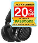 Philips Fidelio X2HR Open Headphones $239.20 Shipped @ K.g.electronic eBay
