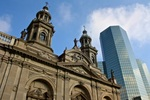 Melbourne to Santiago, Chile from $990 Return on LATAM, Dates in Aug-Nov @ FlightScout