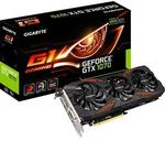 [eBay Plus] Gigabyte GTX 1070 G1 Gaming $524.25, Gigabyte GTX 1070 Ti Gaming $561.75 @ PC Byte eBay