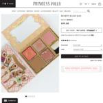 Benefit Blush Bar Palette $79.20 + Free Express Post (RRP $99.00) @ Princess Polly