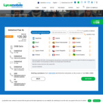Unlimited Plan XL (20GB Data, Unlimited Calls to 54 Countries) $20 for First Month (Was $50) New Customers Only @ Lycamobile