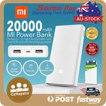 [eBay Plus] Original Xiaomi 2C 20000mAh Charger $26.95 @ Mobilemall eBay