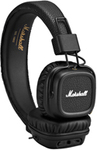 Marshall Major 2 on-ear headphones Black $79 (was $159) @ Myer