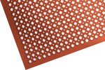 70% off Rubber Safety Mat with Holes $23 and Free Shipping @ Matshop